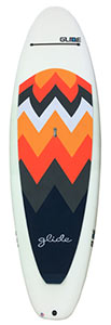 Kauai Board Rental - Glide SUP Board